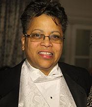 Paula Siflet, MPA