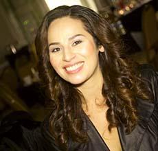 Raquel Magdaleno