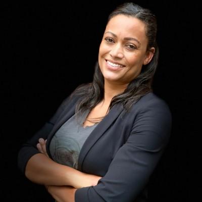 Ebony Omelagah